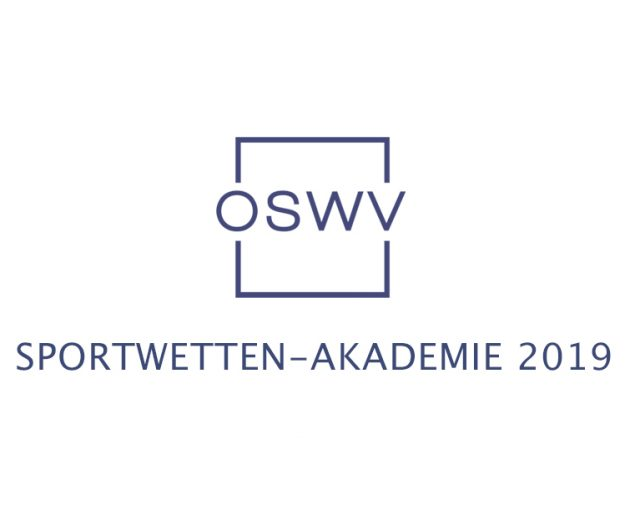 Sportwetten Akademie 2019