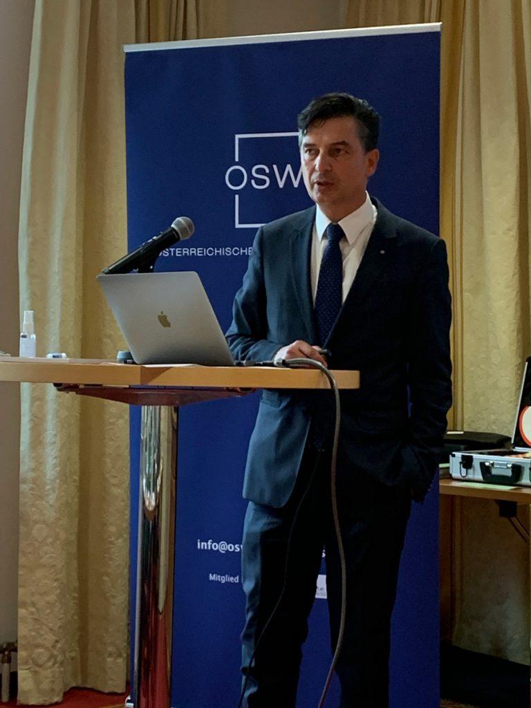 Dr. Robert Steiner - WKOÖ