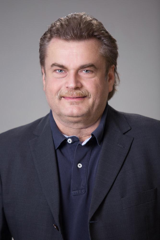 Harald Kochman