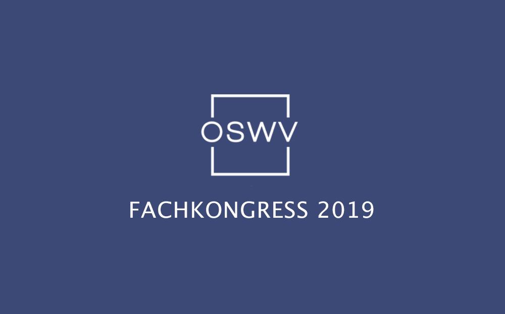 OSWV Fachkongress 2019